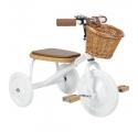Banwood Rowerek trójkołowy Trike white
