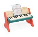 BToys drewniane pianinko