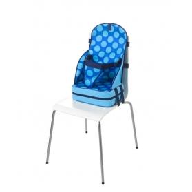 Przenośny fotelik do montażu na krzesło